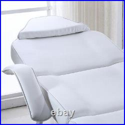 Adjustable Beauty Salon Massage Bed Table Couch Chair Stool Tattoo Therapy Home