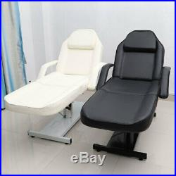 Adjustable Massage Table Beauty Salon Chair Facial Treatment Spa Couch Bed Stool