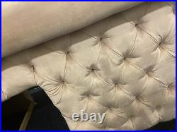 Beauty Bed Couch Bespoke Custom Made Large Massage Bed Table With Under Storage