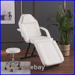 Beauty Salon Chair Massage Recliner Table Set Couch Bed Tattoo Therapy Stool New