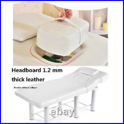 Beauty Salon Chair Massage Table Bed Manicure Pedicure Tattoo Therapy Couch UK