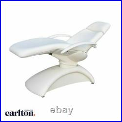 CARLTON Electric Massage Bed Adjustable Couch Chair Recliner Beauty Table Tattoo