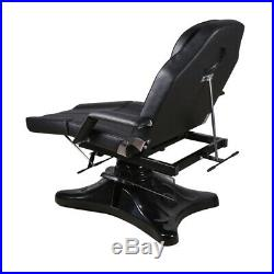 Deluxe Portable/Electric Massage Table Bed Beauty Salon Therapy Couch Tattoo SPA