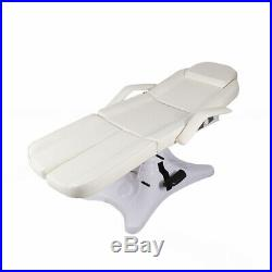 Dental/Nail/Beauty Salon Massage Chair Table Pedicure Bed Couch Hydraulic Swivel