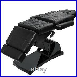 Electric Beauty Bed Massage Table Couch Cosmetics Salon Bed Tattoo Bed