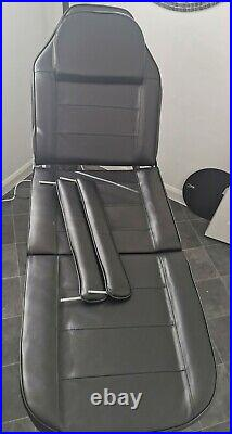 Electric Beauty Massage Bed Therapy Table Spa Relax Chair Couch