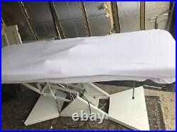 Electric Beauty Massage Couch Bed