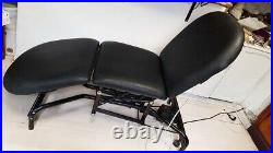 Electric Beauty Treatment Therapy Salon Massage Table Bed Couch Spa Chair
