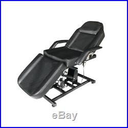 Electric Massage Bed Couch Chair Recliner Beauty Massage Table Facial Tattoo Bed