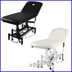 Electric Massage Table Beauty Facial Spa Salon Tattoo Therapy Couch Bed Chair