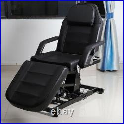 Electric Salon Therapy Bed Massage Treatment Couch Chair Remote Adjustable Table