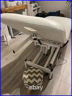 Electric adjustable massage bed, table, Couch Beauty Salon