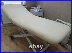 Electric beauty bed couch