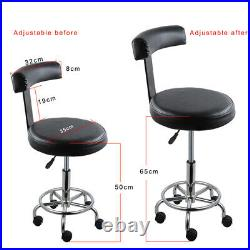 Folding Massage Table Beauty Facial Physio Therapy Waxing Tattoo Couch Bed Chair