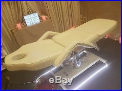 Hydraulic Beauty Bed/Couch