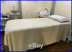 Hydraulic Beauty Massage Couch Bed
