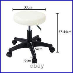 Hydraulic Massage Bed Adjustable Couch Chair Recliner Beauty Table Facial Tattoo