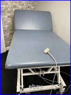 Hydraulic Massage Bed Chair Couch Beauty Table Sports Therapy Physio