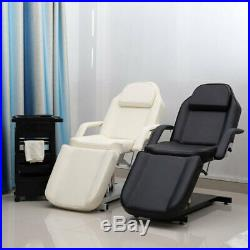 Hydraulic Massage Bed Couch Beauty Facial Therapy Tatoo Salon Table Chair UK