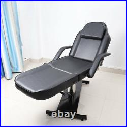 Hydraulic Massage Table Bed Couch Beauty Therapy Tatoo Salon Cosmetic Chair