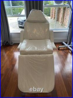 LEPAK Beauty Salon Bed Massage Table Tattoo Spa Treatment Couch UK