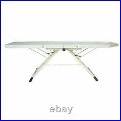 Lightweight Folding Massage Table Salon Tattoo Beauty Therapy Eyelash Couch Bed