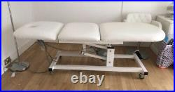 Massage Bed Beauty Couch Therapist Table