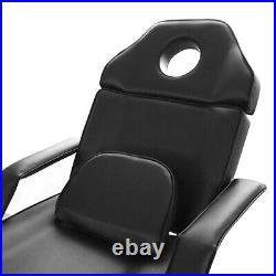 Massage Table Massage Chair Couch Salon Tattoo Pedicure Treatment Massage Bed UK