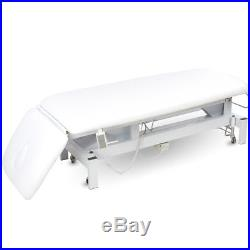 Massage couch bed beauty table electric wellness chair salon professional 2301e