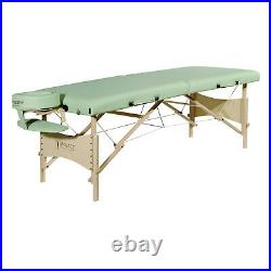 Master Massage 63cm Paradise Portable Table Therapy Beauty Tattoo Spa Bed Couch