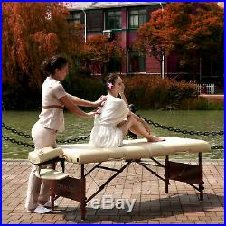 Master Massage 70 cm Del Ray portable Massage Folding Table beauty spa couch bed