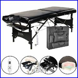 Master Massage 70cm Galaxy Therma Top Portable Table Beauty Bed Therapy Couch