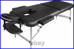 Naipo Massage Bed Beauty Table Couch Widths 27.56in Deluxe Professional Massage