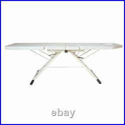 New Massage Table Spa Bed Portable Folding Beauty Salon Tattoo Therapy Couch UK