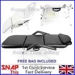 Pedicure Beauty Salon Chair Massage Balance Tattoo Facial Couch Bed Table Couch