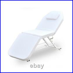 Portable Couch Salon Folding Therapy Beauty Chair Massage Table Bed Deck Chair