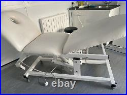 Professional beauty bed couch Spa Dentist Electric
