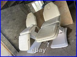 REM Electric Couch Bed Rrp £1240 Plus Vat