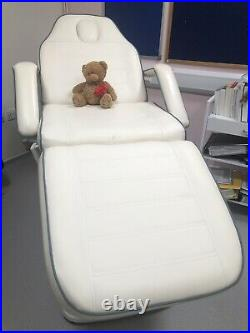 REM Motor Electric Therapy Bed/Couch Serviced + Tested EXCEL 3 Massage/tatt00