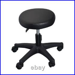 Reclining Massage Table Beauty Salon Chair Treatment Tattoo Couch Bed with Stool