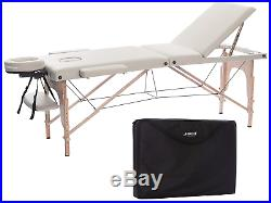 Salon Beauty Bed Lightweight Portable Massage Table Couch Bed Mobile Beautician