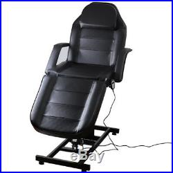 UK Electric Massage Table Bed Beauty Facial Spa Physio Therapy Couch Chair Stool